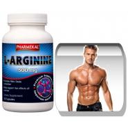 L-arginine 500 mg – 50buc