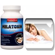 Melatonina 3 mg – 120 buc