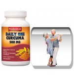 Extract de Curcumina 500 mg – 180 capsule