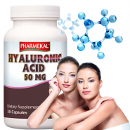 Acid Hyaluronic 50mg - 60 capsule